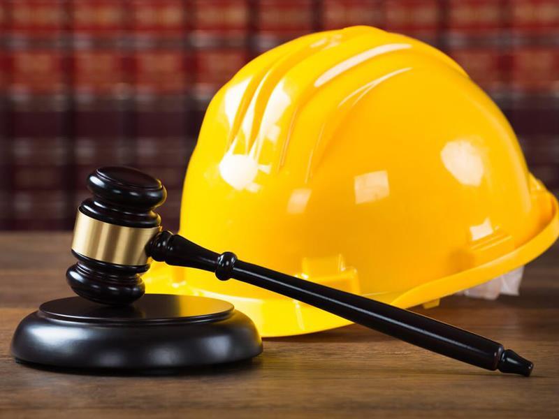 Kayseri İş Kazası Avukatı