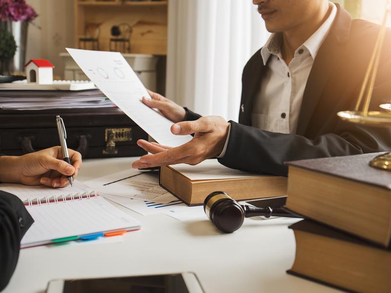 Kayseri Ticaret Hukuku Avukatı